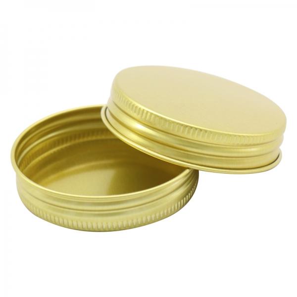 铝螺旋易拉盖60黄黄
